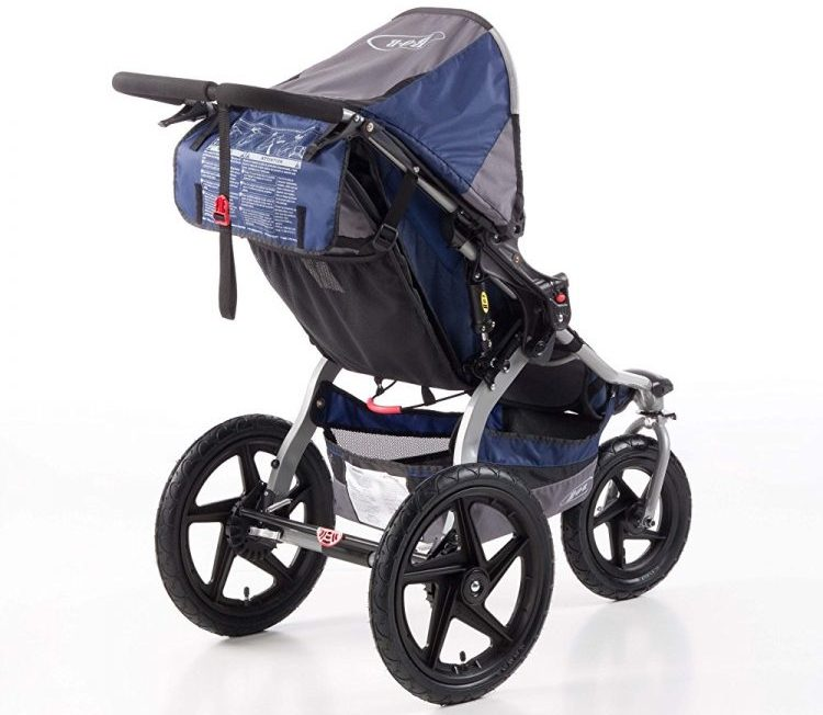 bob-revolution-se-stroller-pockets