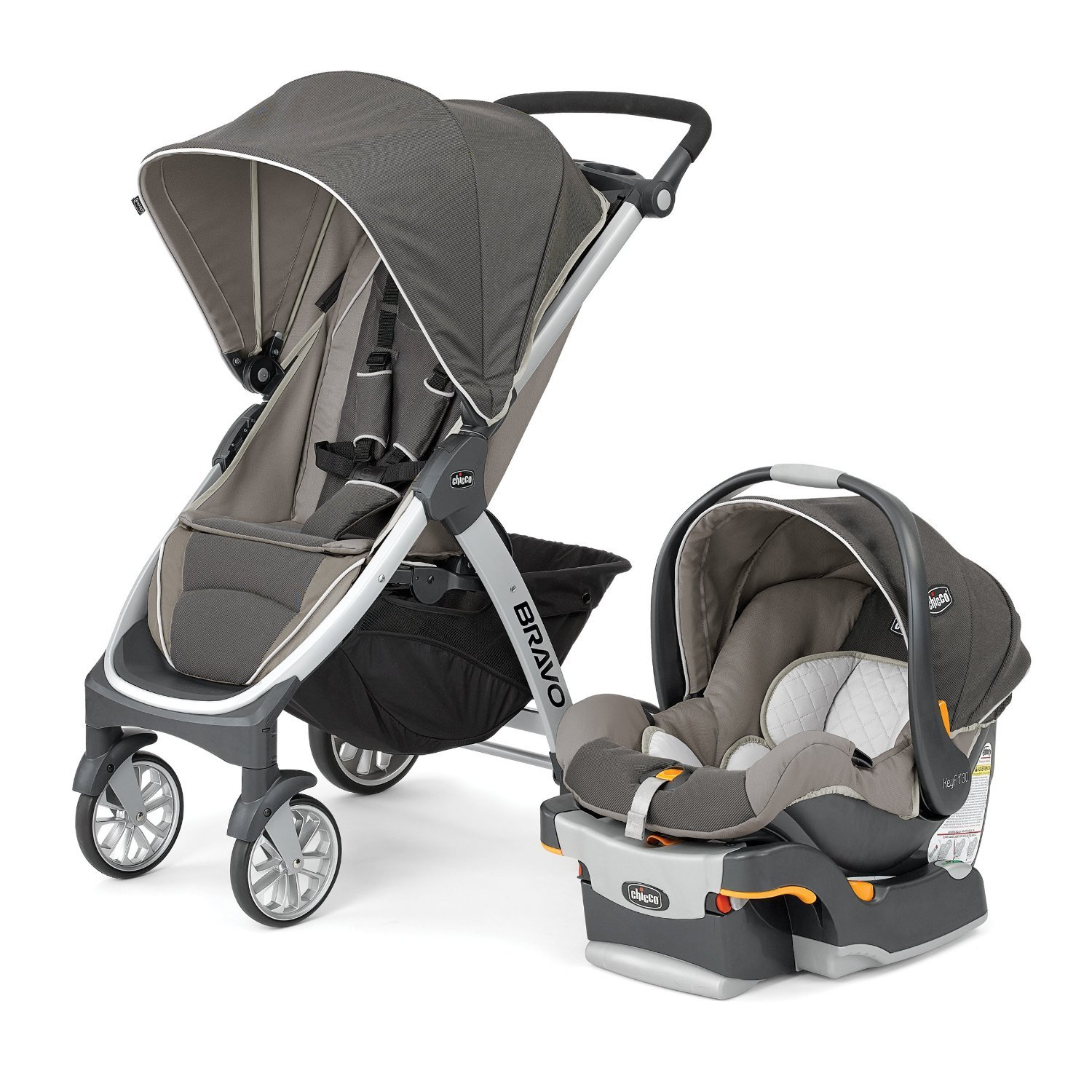 Best Baby Stroller Travel System in 2017
