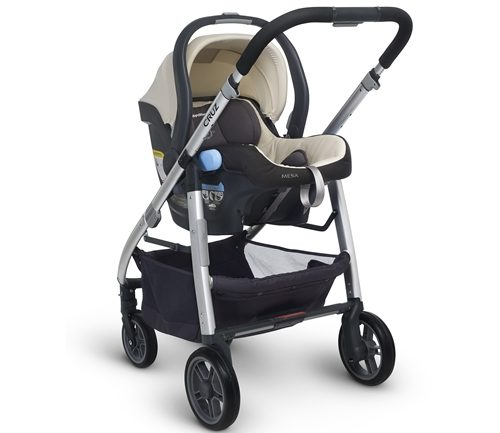 uppababy-cruz-with-car-seat