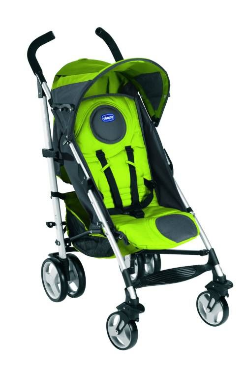 Chicco Liteway the best lightweight strollers 2017