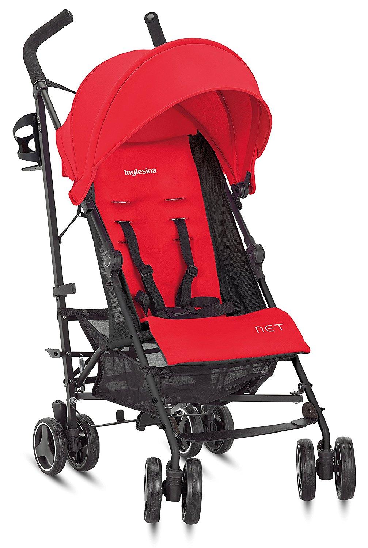 Inglesina Net lightweight stroller