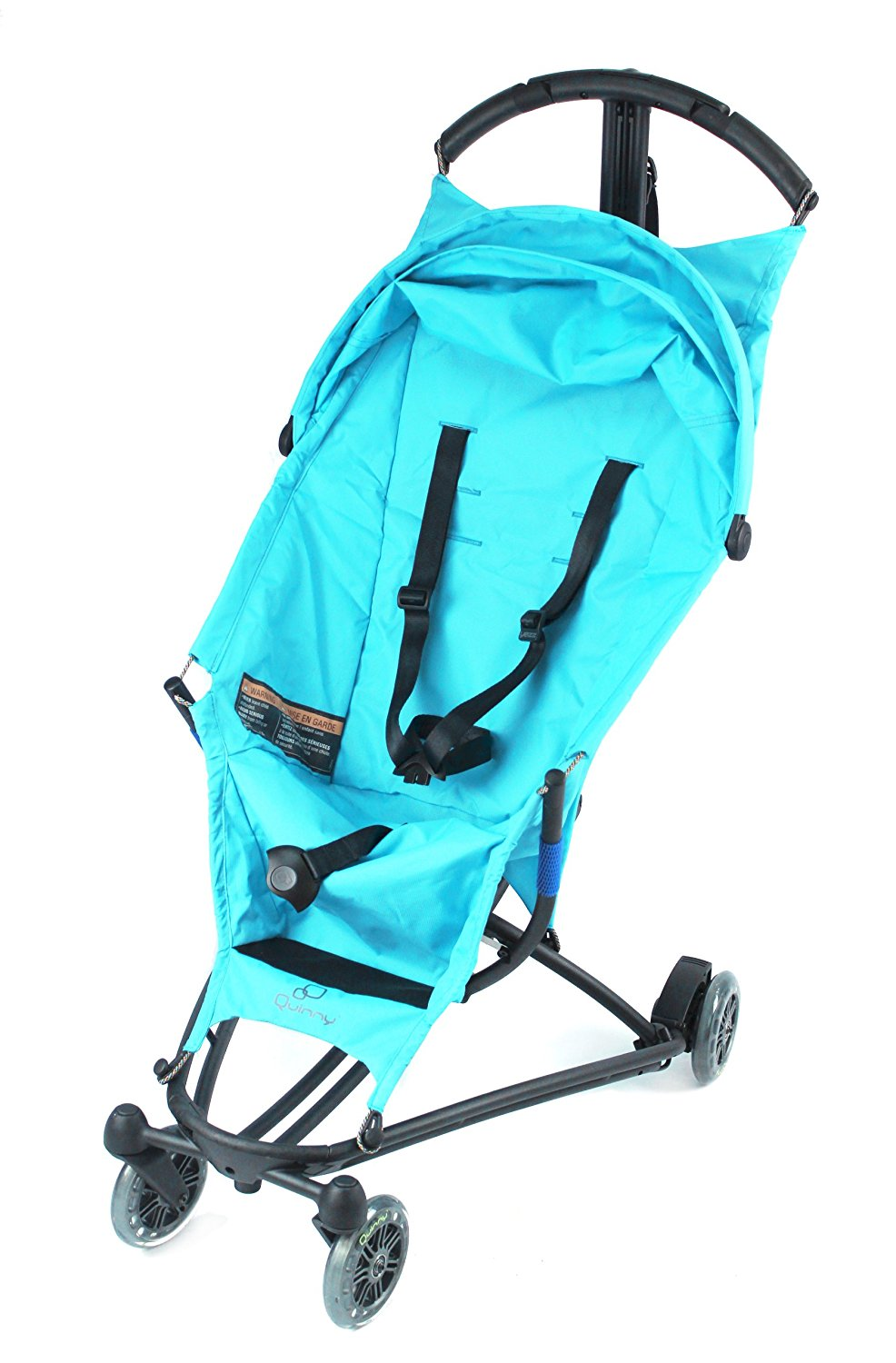 Quinny Yezz best umbrella stroller