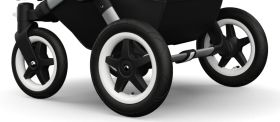 Bugaboo Donkey wheels