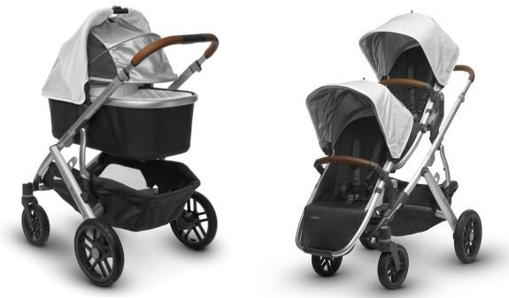 uppababy vista 2017 review