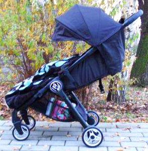 Baby Jogger 2017 City Tour - Best Strollers of 2017
