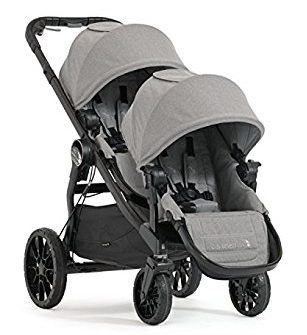 Baby Jogger 2017 City Select LUX double - Best Strollers of 2017