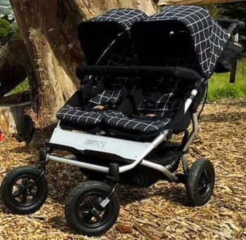 Mountain Buggy Duet 2017 - Best Strollers of 2017