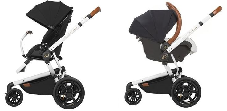 Newest Best Strollers Mom Top Picks