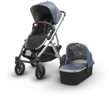 UPPAbaby VISTA 2017 color version Henry