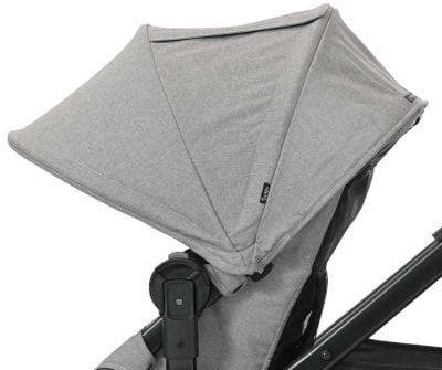 Baby Jogger City Select LUX 2017 canopy