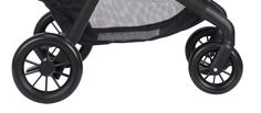 Evenflo Pivot Modular Travel System wheels